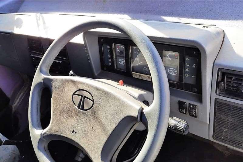 Tata Tata SFC 407 ex Turbo f/c c/c Truck
