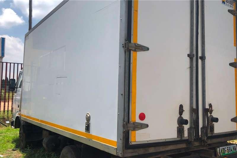 Tata Truck Tipper 709 2006
