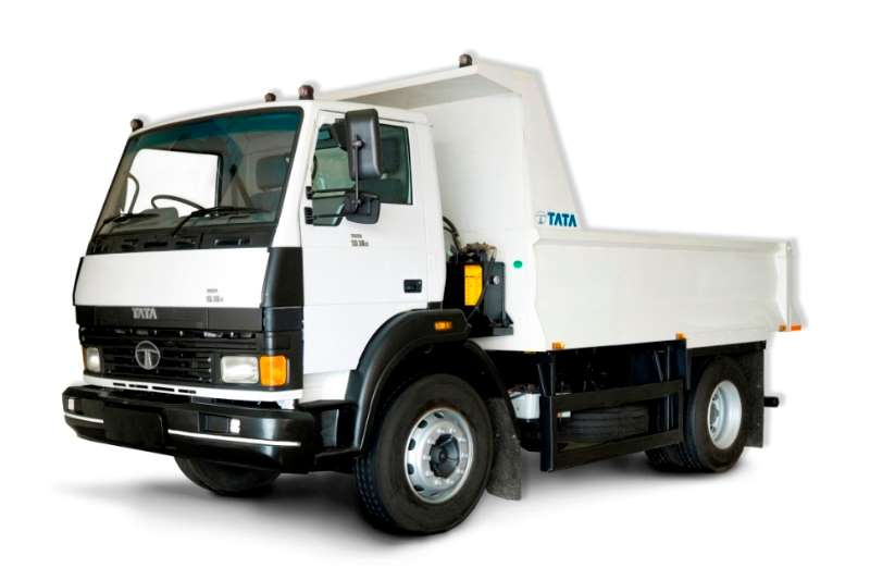 Tata Truck Tipper LPK 1518 (8 Ton Tipper ) 2020