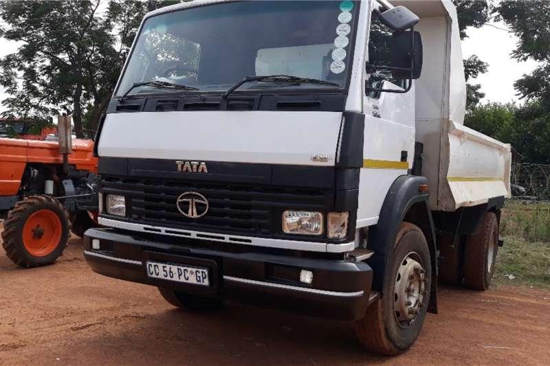 Tata Truck Tipper TATA 1518 6M3 TIPPER 2015