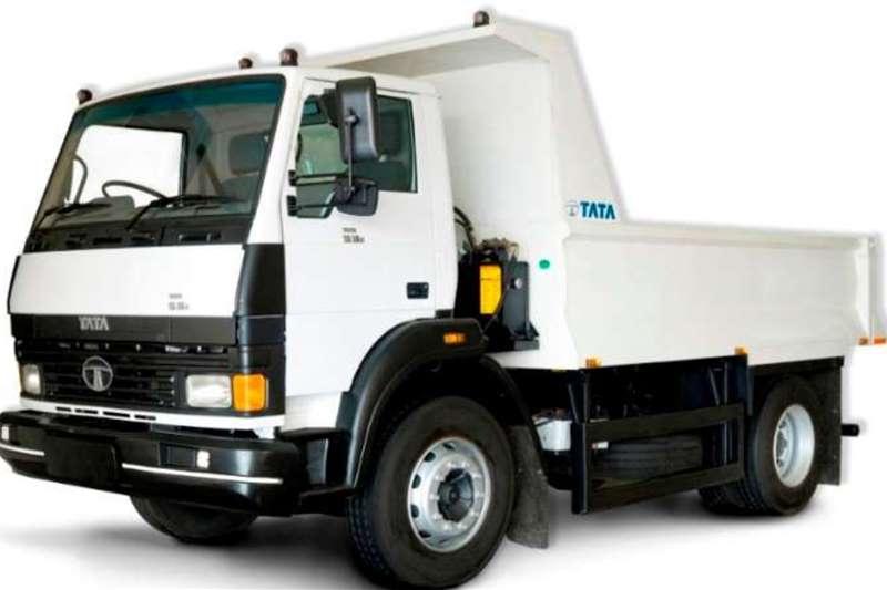 Tata Truck Tipper TATA 6 CUBE LPK 1518 TIPPER 8 TON NEW 2020