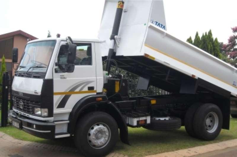 Tata Truck Tipper TATA lpk 1518 6m Tipper 2020
