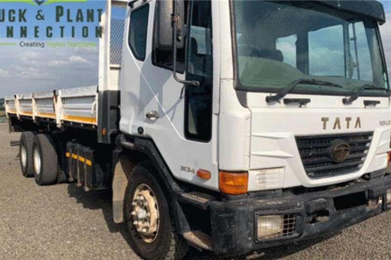 Tata Truck tractors 2006 Tata Novus 3134 2006