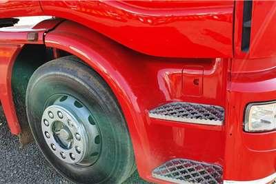 Tata TATA 4028 PRIMA Truck tractors