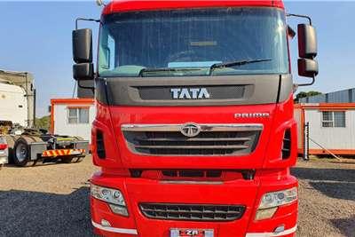 Tata TATA PRIMA Truck tractors