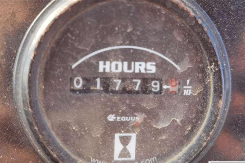 TEREX 860 TLB   NO VAT TLBs