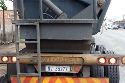 Top Trailer Side tipper Top Trailer Side tipper link Trailers