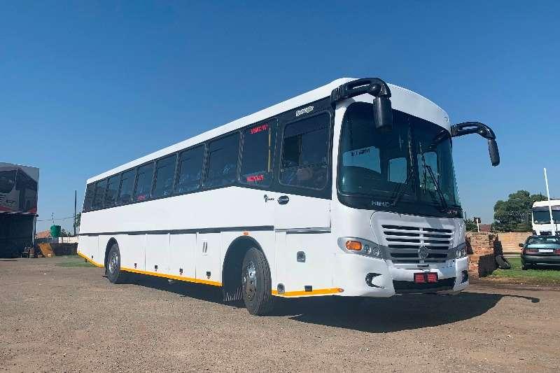 Toyota Buses 65 seater TOYOTA HINO 500 PREDATOR (65 SEATER) 2017