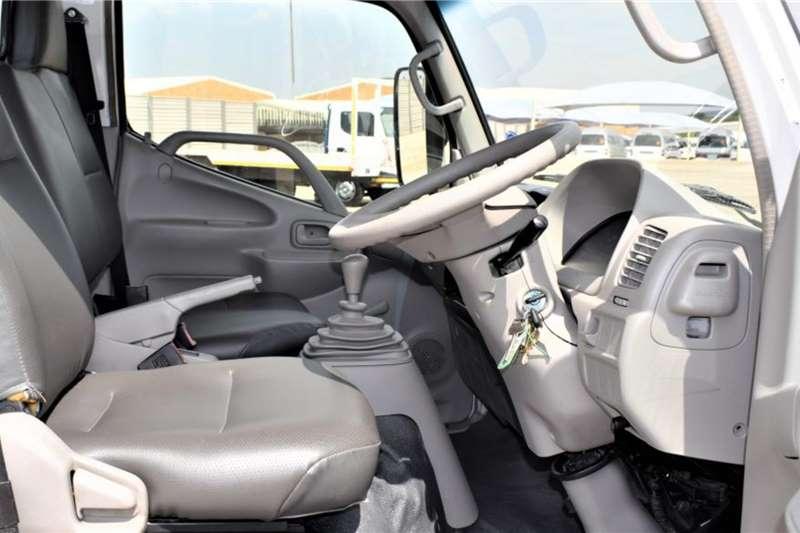 Toyota DYNA 4 093 Driving School Dropside trucks
