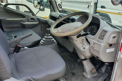 Toyota DYNA 4 093 DRIVING SCHOOL SPEC Dropside trucks