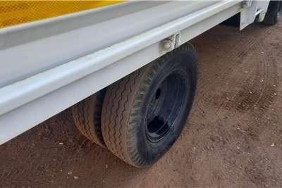 Toyota TOYOTA DYNA 4 TON DROP SIDE GOOD CONDITION Dropside trucks