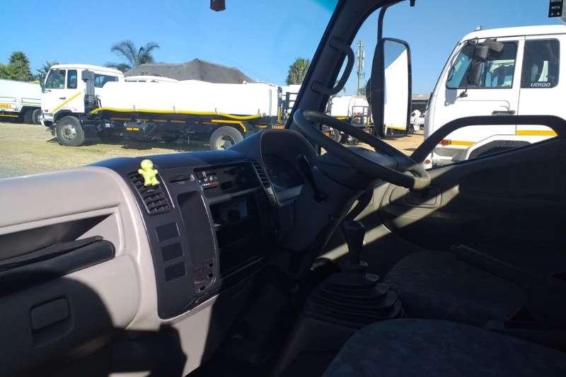 Toyota TOYOTA DYNA DROPSIDE TRUCK FOR SALE Dropside trucks