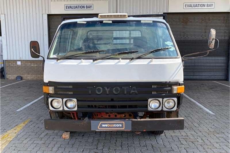 Toyota Dyna 3 TON LWB Truck