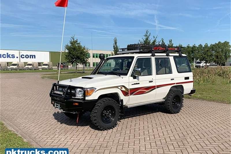 0 Toyota