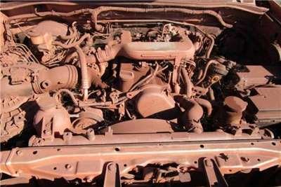 Toyota Toyota Hilux D4D 2.5 SRX Bakkie LDVs & panel vans