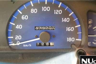 Toyota TOYOTA HILUX RAIDER SINGLE CAB LDV LDVs & panel vans