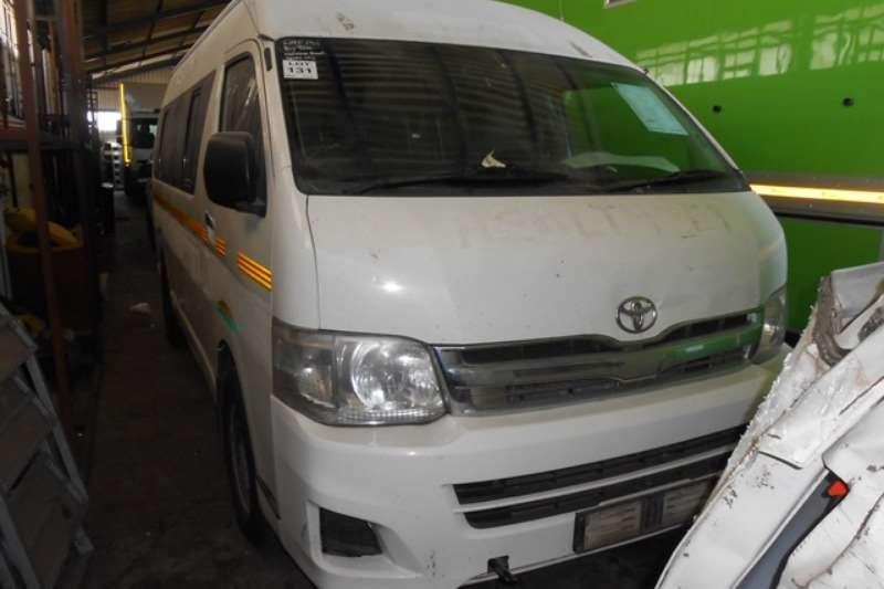 2013 Toyota