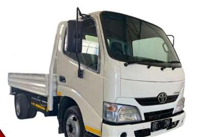 Toyota 2020 Toyota Dyna 150 Truck