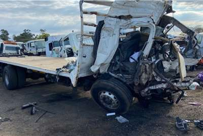 Toyota HINO 500 STRIPPING FOR PARTS Truck spares and parts