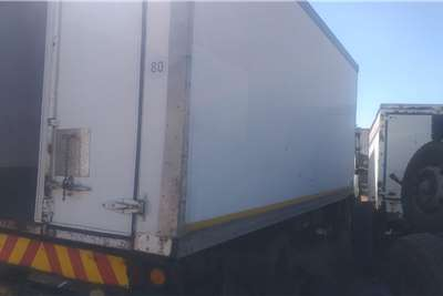Toyota Toyota Dyna 7 105 Truck spares and parts
