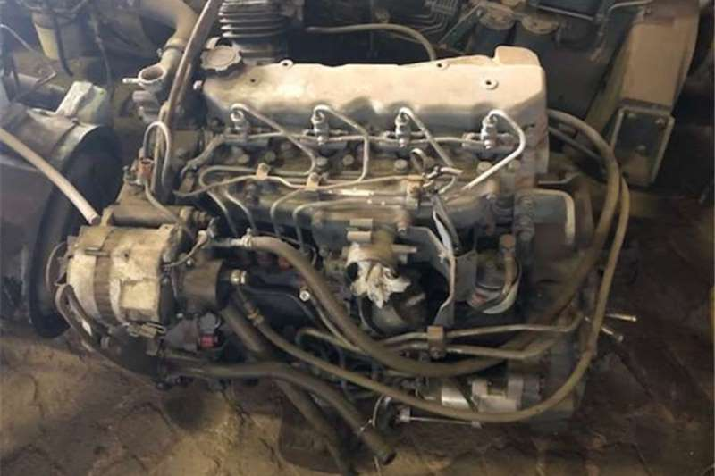 Toyota Truck spares Engines