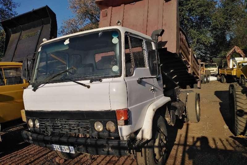 Toyota Truck Tipper toyota hino 6m tipper