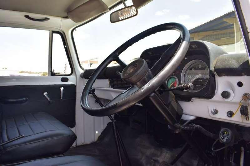 Toyota Tipping body DA Truck