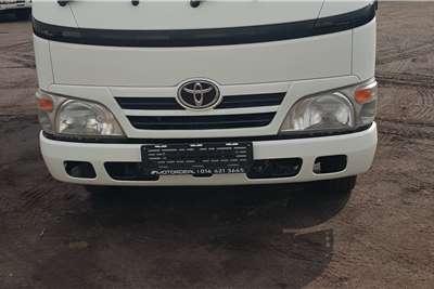 Toyota TOYOTA DYNA 4 093 Truck