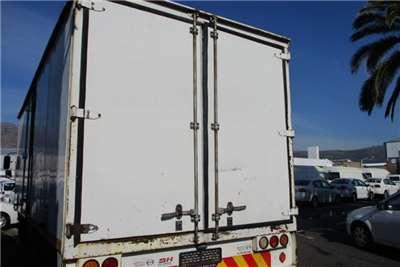 Toyota Toyota Hino 12 217 Truck Truck