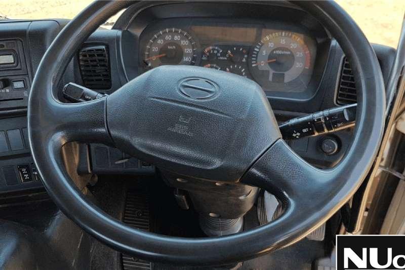 Toyota TOYOTA HINO 6X4 HORSE Truck