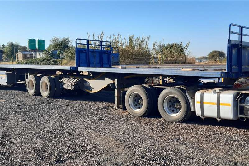 Trailord Trailers TRAILORD SUPERLINK TRAILERS 2006