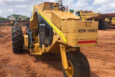 225 TYRE HANDLER Truck accessories