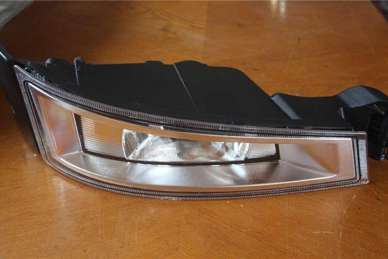 Fog lights Volvo Fog light V4 Truck accessories