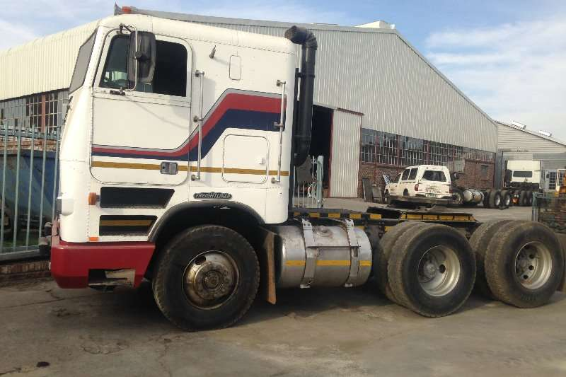 Truck accessories Freightliner FLB 90 Stripping for Spares