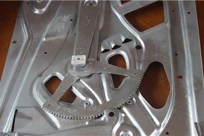 Other truck and trailer accessories Actros door machanism Truck accessories