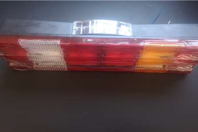 Tail light assemblies Mercedes Mp3 Tail light Truck accessories