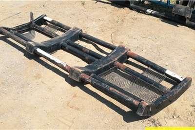Truck Bull Bar (Assorted Shapes) Truck accessories