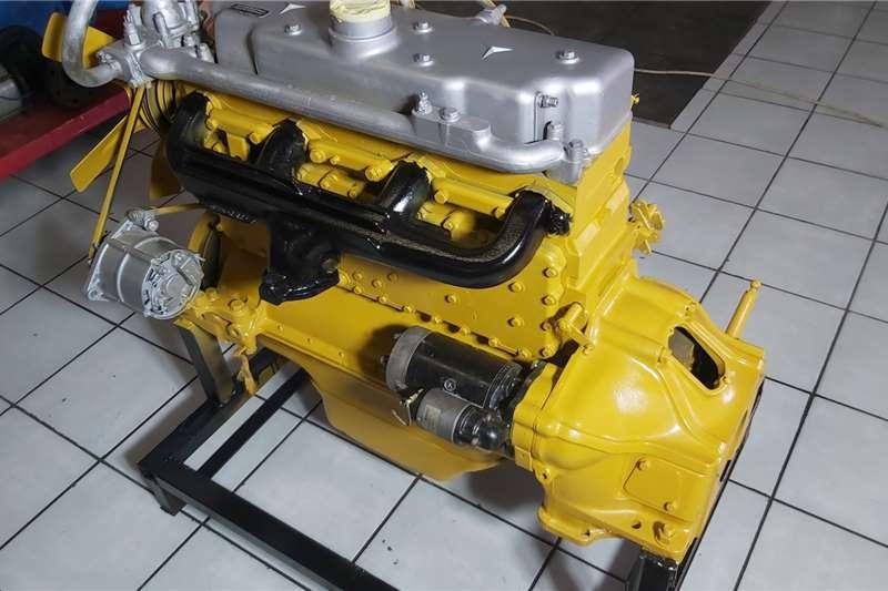 Truck ADE 352 N Engine