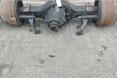 Axles UD Croner PKE 250 Differential   Single Truck spares and parts
