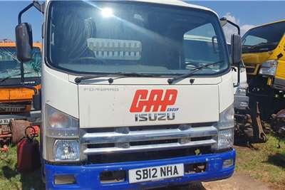 Cab ISUZU NQR 500 CAB Truck spares and parts
