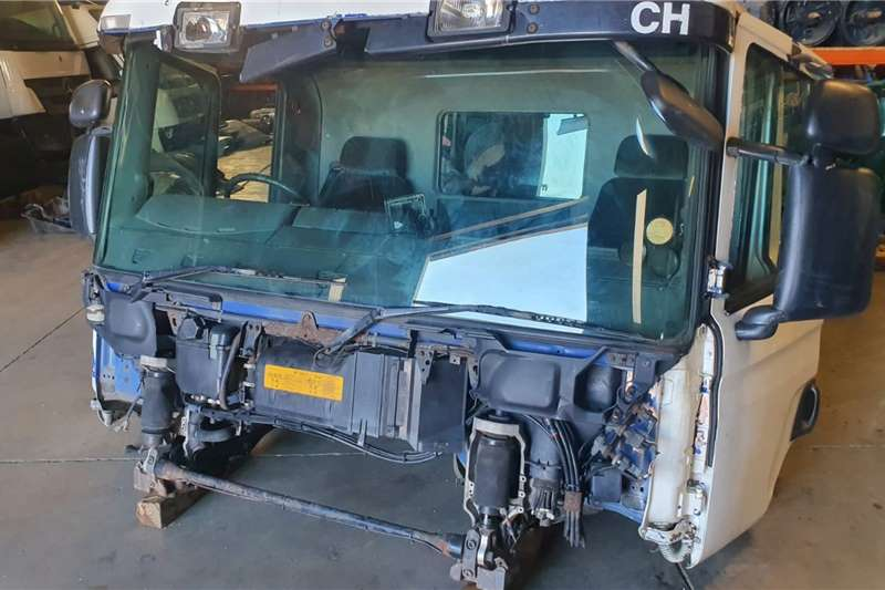 Cab SCANIA P DAY CAB Truck spares and parts