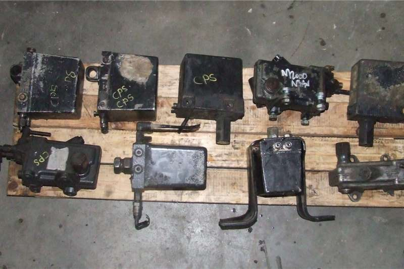 Cab TRUCK CAB JACKS Truck spares and parts
