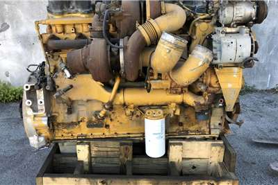 CAT C15 Engine Truck spares and parts