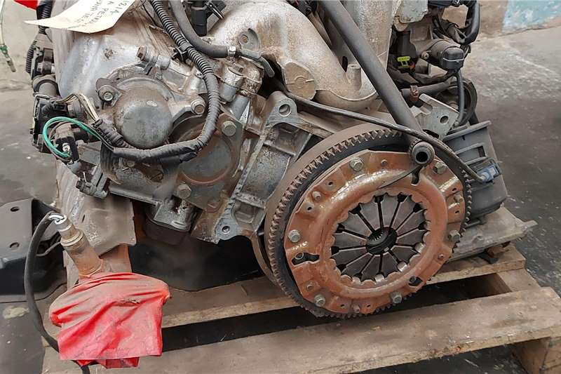 Engines Jiangbing JL474Q Engine Truck spares and parts
