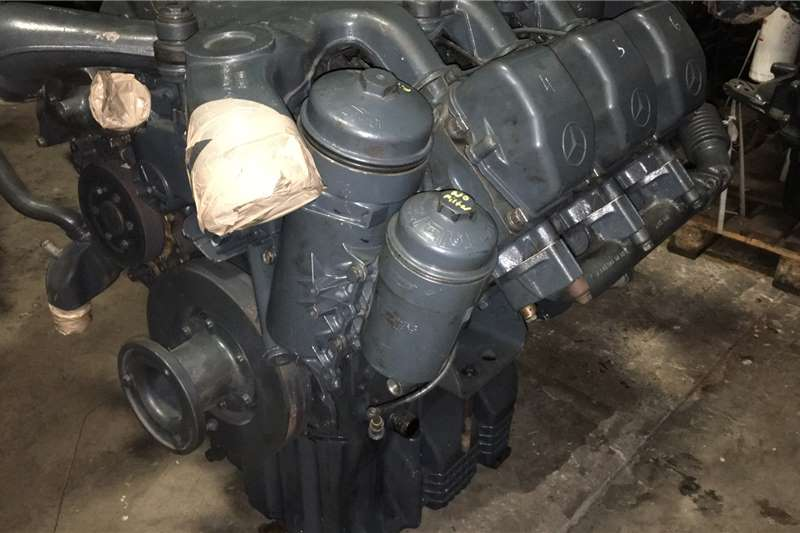 Engines MERCEDES ACTROS MP3  V6 ENGINE Truck spares and parts