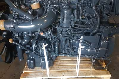 Engines MERCEDES ACTROS MP4 OM471 Truck spares and parts