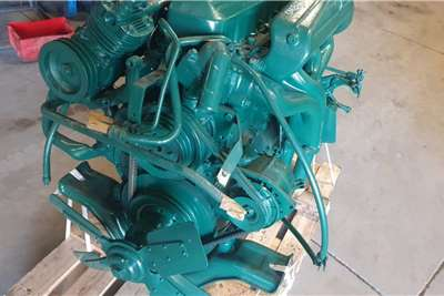 Engines MERCEDES BENZ OM366N Truck spares and parts