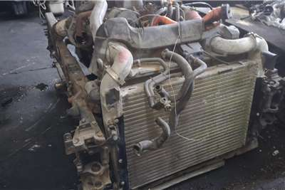 Engines Scania F94 Power Pack Truck spares and parts