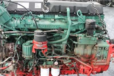 Engines Volvo D13 complete engine Truck spares and parts