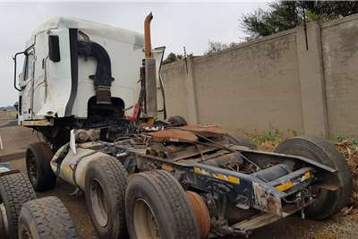 Freightliner Argosy Complete or Strip for Parts Truck spares and parts